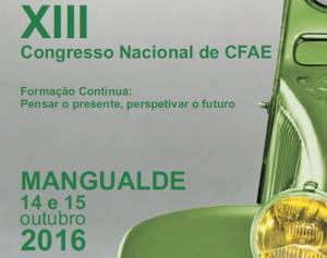 Congresso dos Centros de Formação