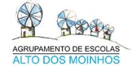 Alto dos Moinhos Logo